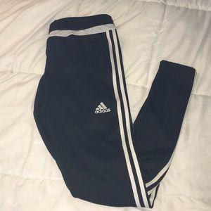 Adidas Training Pants (XS)